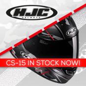 HJC Introduces new CS-15