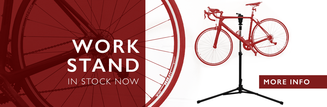 Bicycle Work Stand - In Stock Now