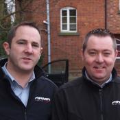 Tri-Motive Joins Oxford Group