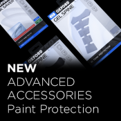 Advanced Accessories: Paint Protection
