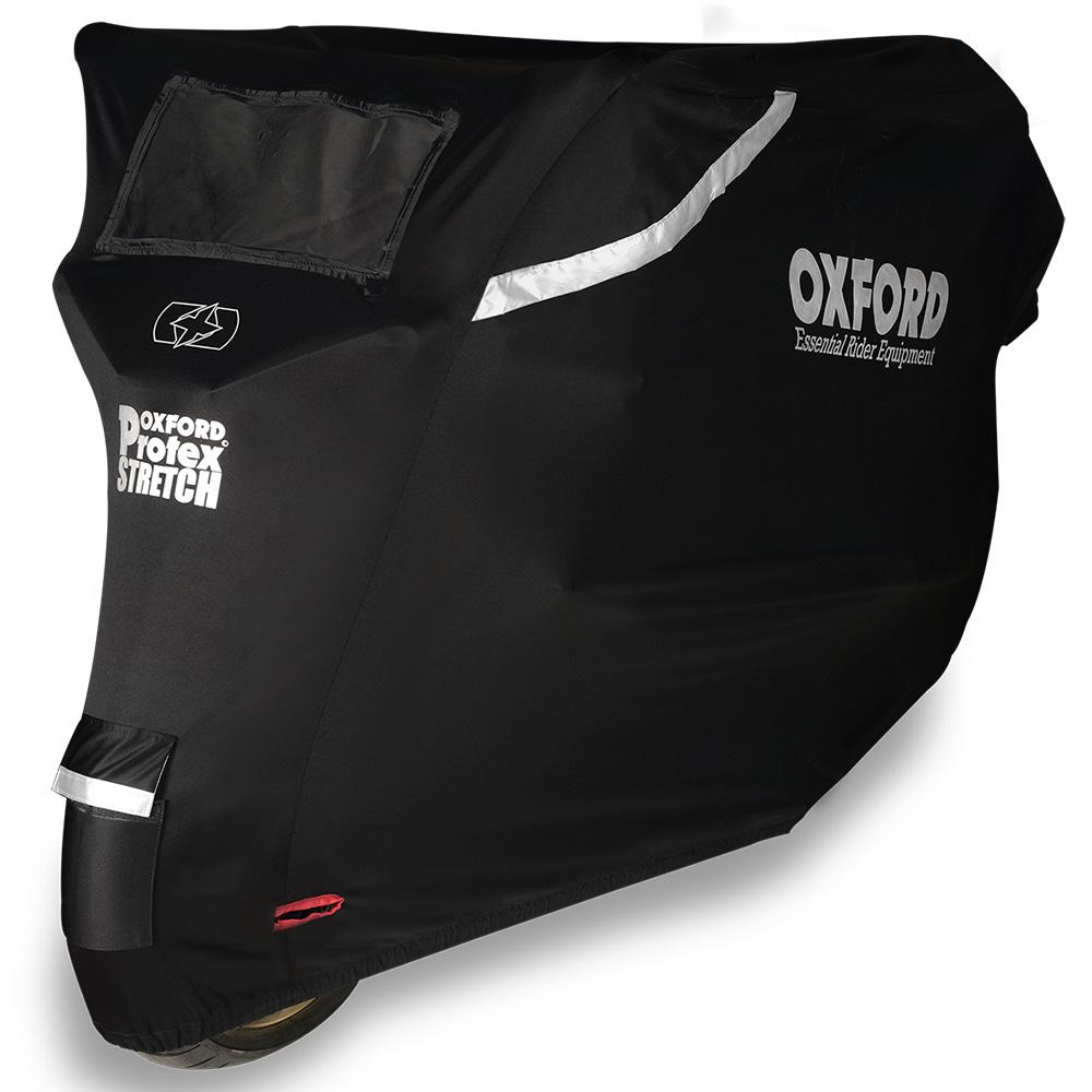Oxford Protex Stretch Outdoor Premium Stretch Fit Cover