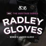 Radley Heritage Gloves: In Stock Now!