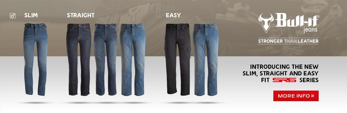 2017 Bull-it SR6 jeans