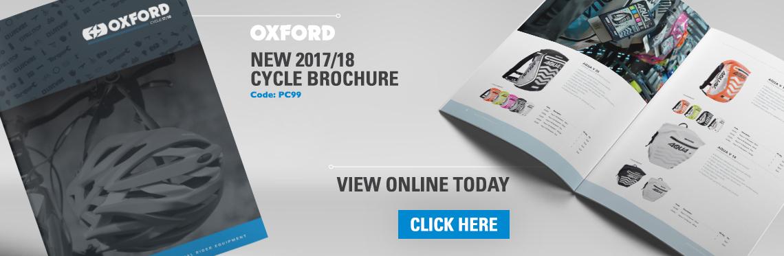 Cycle Brochure