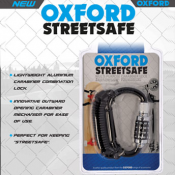 New from Oxford: Streetsafe now in stock!