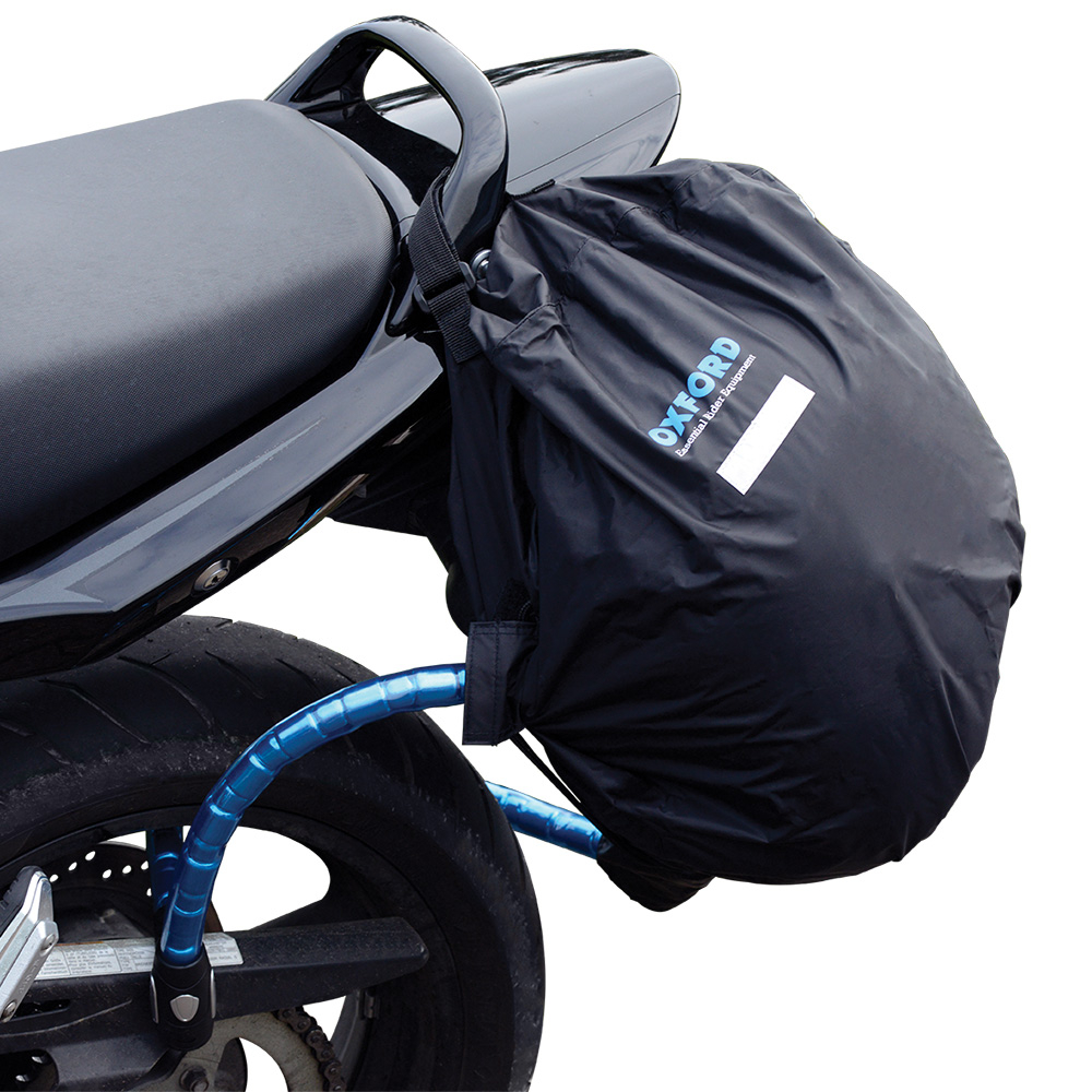 Lockable Helmet Bag Oxford Products