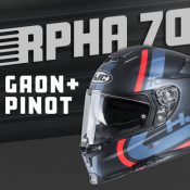 New HJC RPHA 70 Gaon & Pinot  - In Stock Now