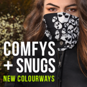 Comfys + Snugs - New Colourways