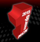 MCN Wholesaler of the Year Award 2015