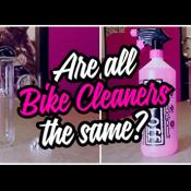 Muc-Off Bike Cleaner Put To Test