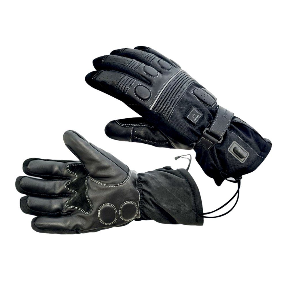 Oxford HotGloves 12V vehicle Powered Heated Clothing