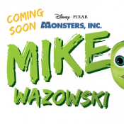 HJC RPHA 11 Mike Wazowski coming soon...