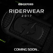 Oxford Riderwear 2017