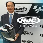 HJC Helmets Announced As Title Sponsor Of Czech GP!