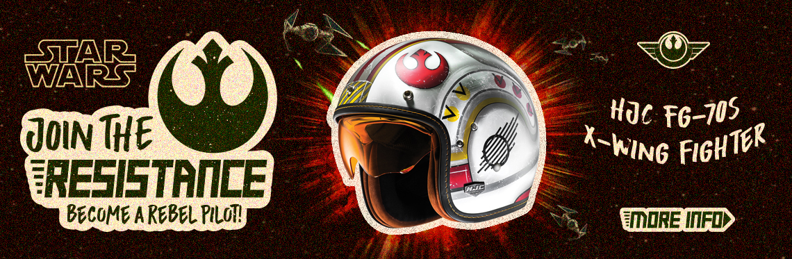 Star Wars FG-70S Banner