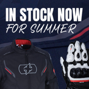 New OXFORD summer riding gear - in stock now!