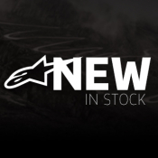 New & In Stock Now Alpinestars Back Protectors!