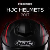 New HJC helmets coming in 2017...