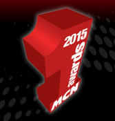 MCN Wholesaler of the Year Award 2015