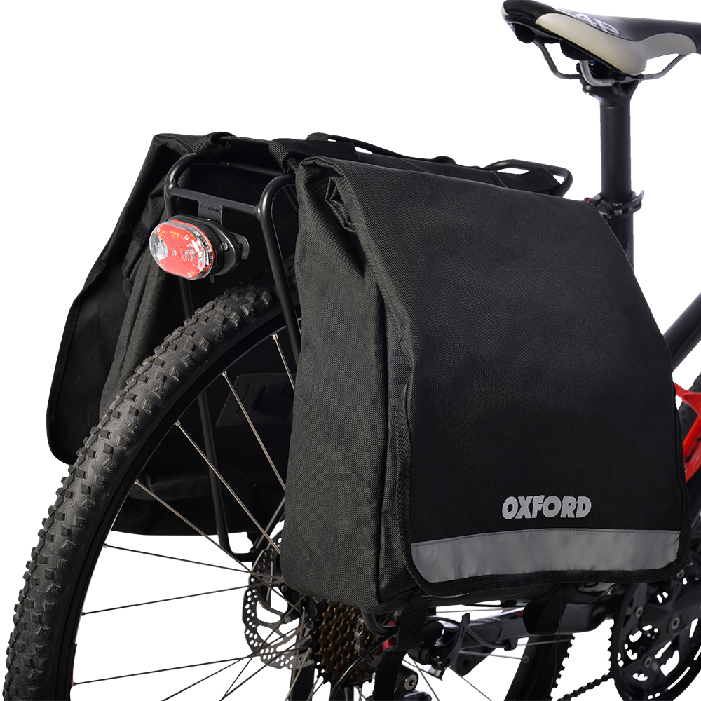 Double Bicycle Panniers Bicycling And The Best Bike Ideas