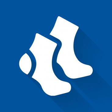 Socks & Shoe Covers