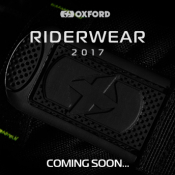 Oxford Riderwear 2017
