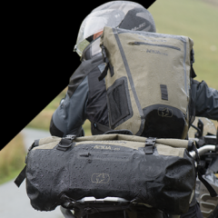 Oxford launches new range of Aqua luggage