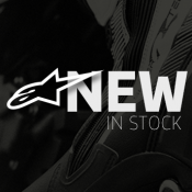 New Alpinestars items in stock now!