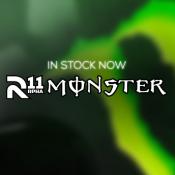In stock now: HJC PRHA 11 Monster