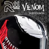 Now in Stock: RPHA11 Venom