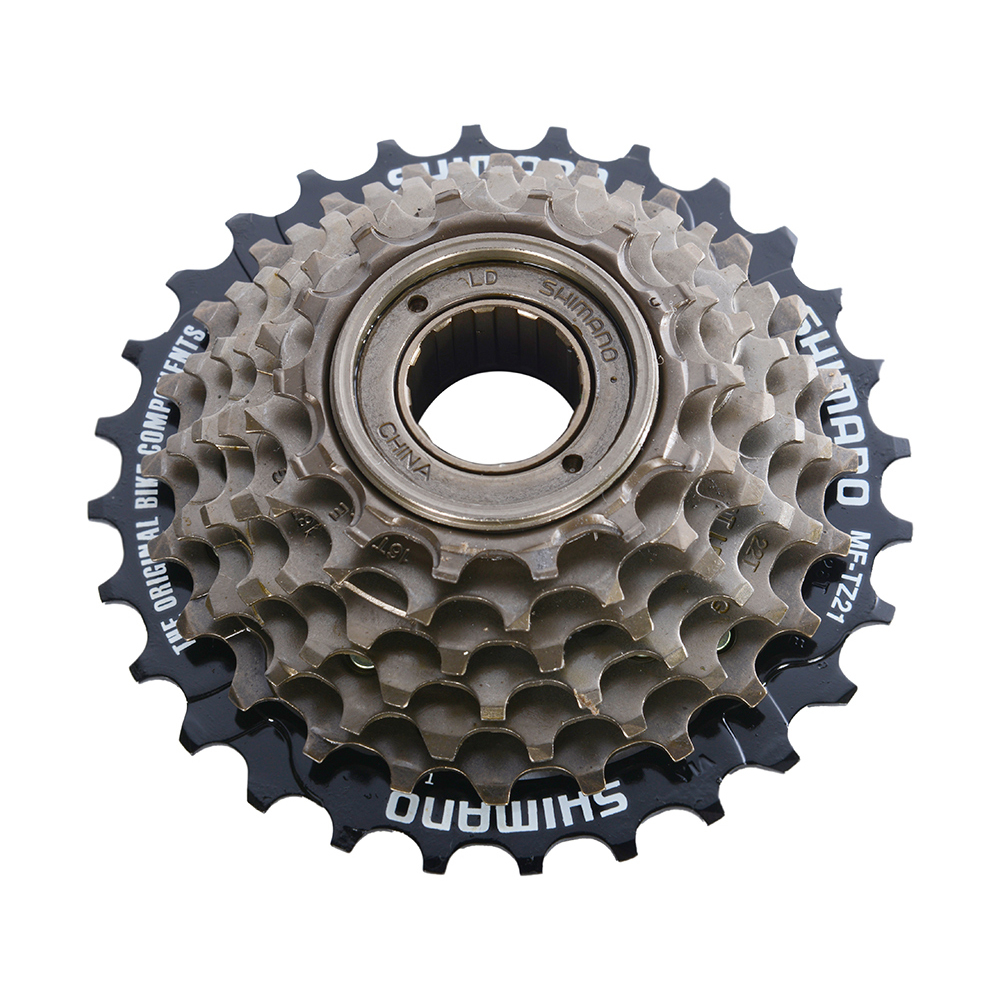 Shimano Freewheel 7 Speed 14 28 Oxford Products
