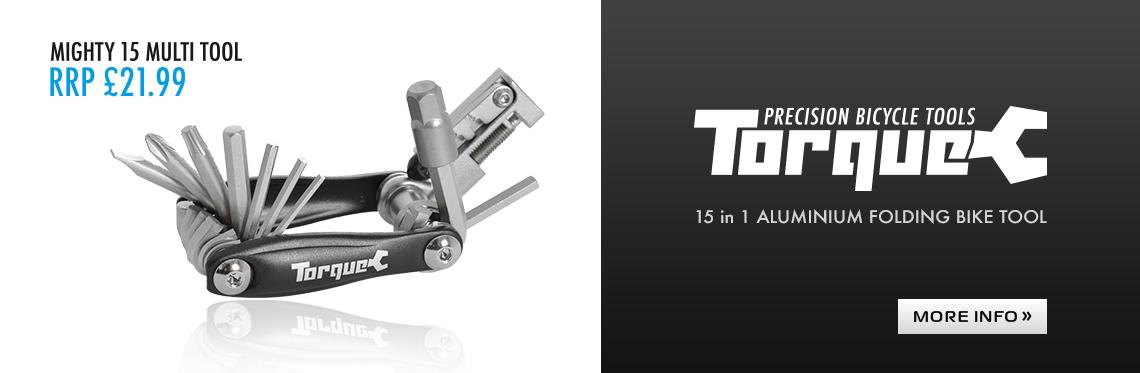 Torque Multi Tool