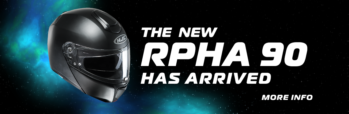 The New RPHA 90 Has Arrived