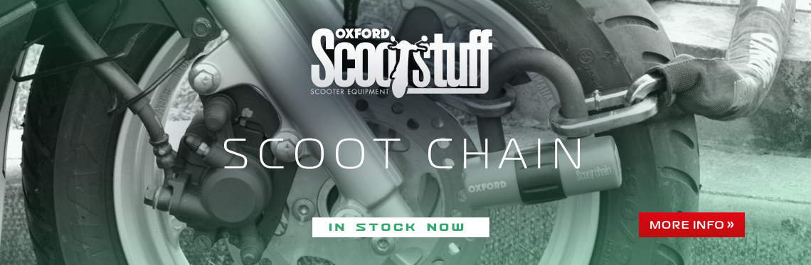 Scoot Chain