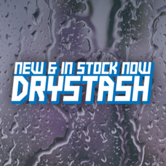 Oxford Drystash - New and In Stock Now!