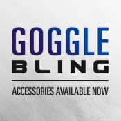 Oxford MX goggles accessories