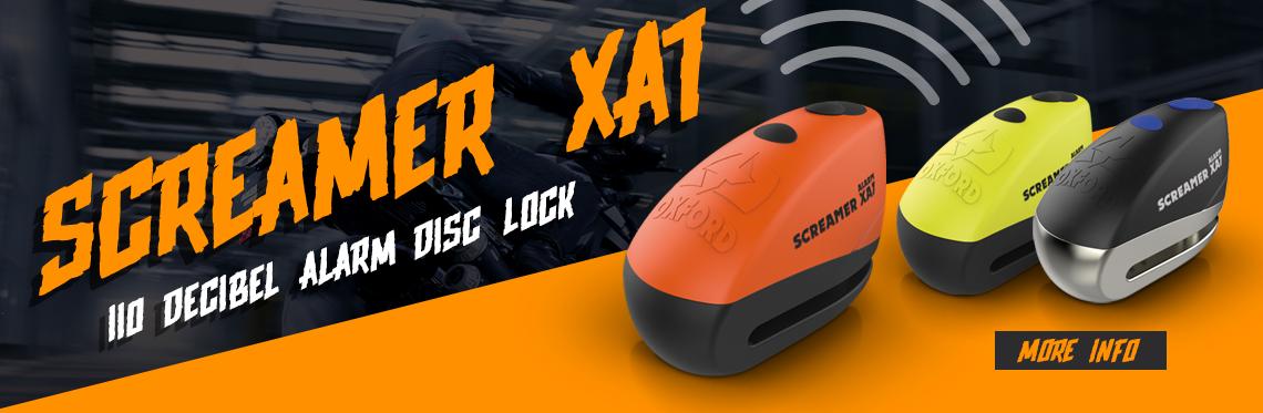 Screamer XA7
