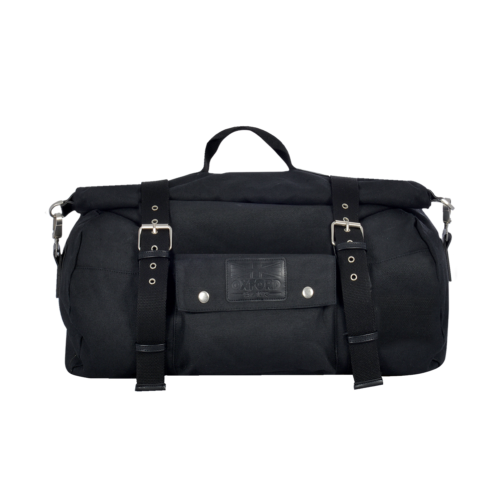 heritage 30l roll bag oxford products