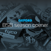 OXFORD backed riders score best ever results at BSB season opener