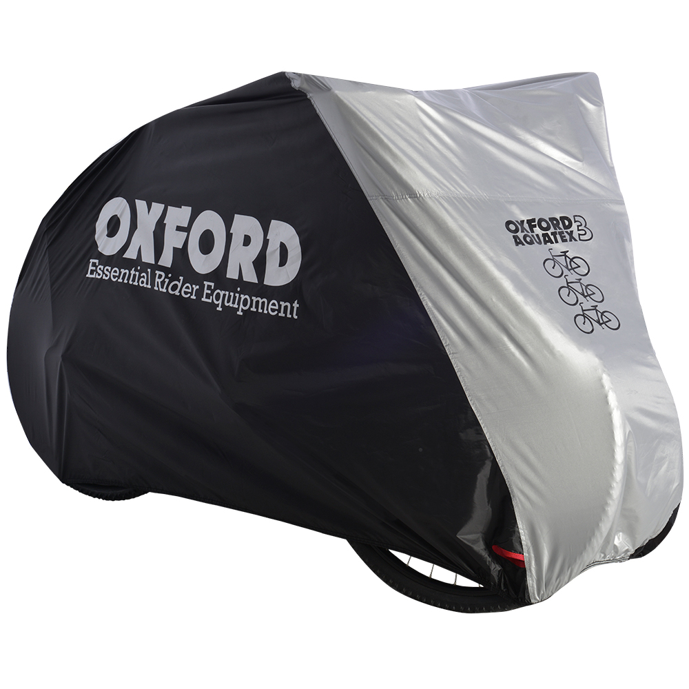Aquatex Triple  Bicycle Cover