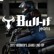 Bull-it women's jeans - available now