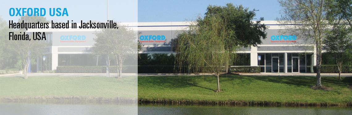 Oxford USA