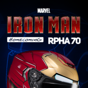 Iron Man RPHA 70: In Stock Now