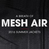 A breath of mesh air