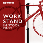 Oxford's Bicycle Workshop Stand - In Stock Now