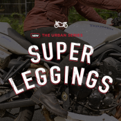 Coming soon: Super leggings