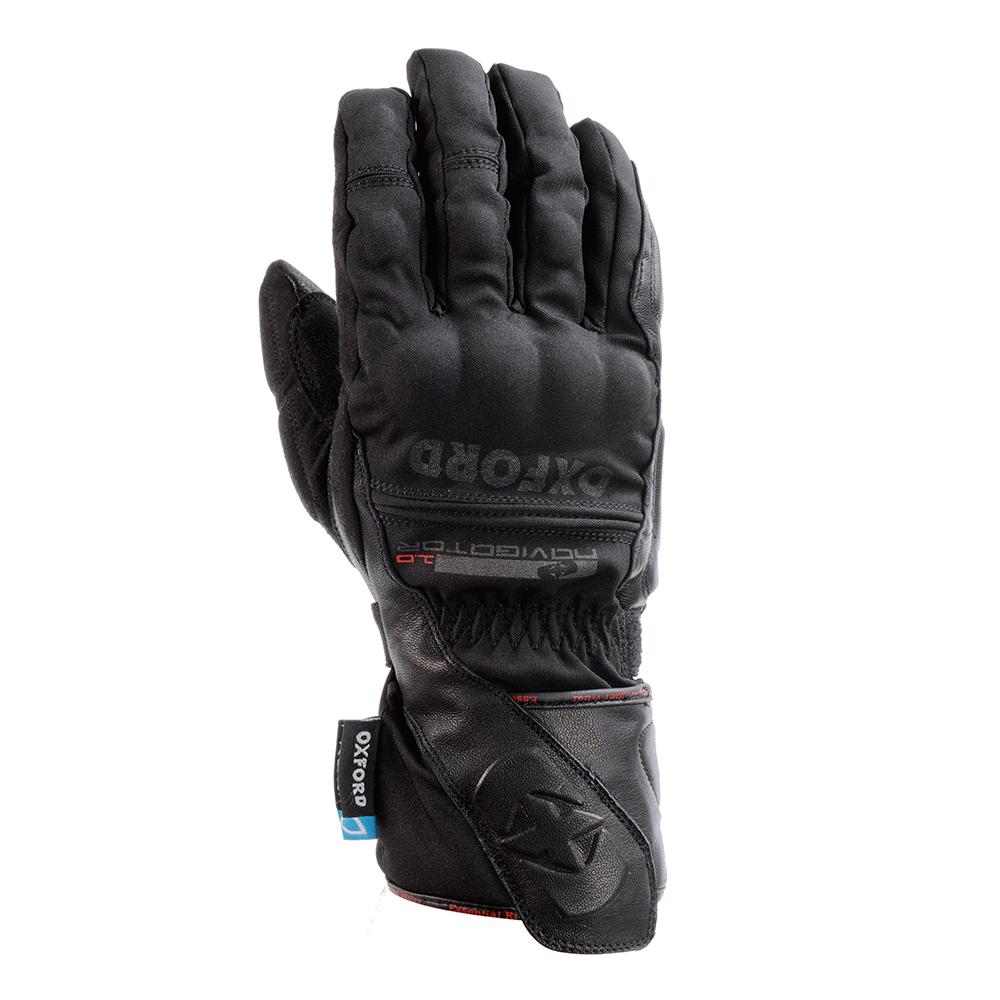 Radley ladies leather gloves - Oxford Navigator Winter Gloves
