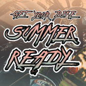 Get your bike summer ready!