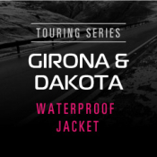 New from Oxford: Women's Girona and Dakota textile jackets arrive at stockists