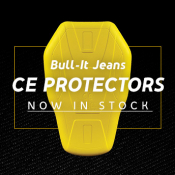 New from Oxford: Bull-It Protectors now in stock!